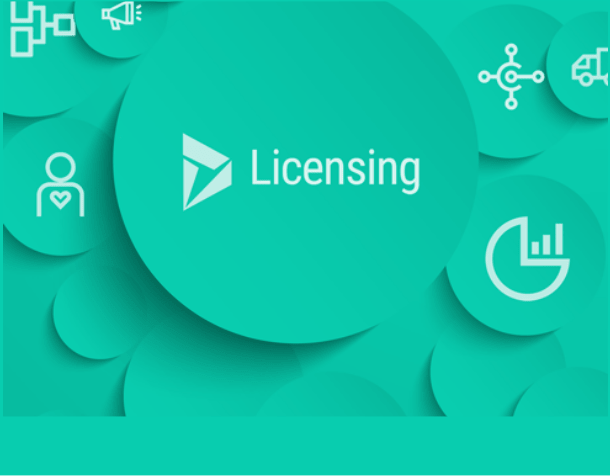 Dynamics 365 CRM Licensing