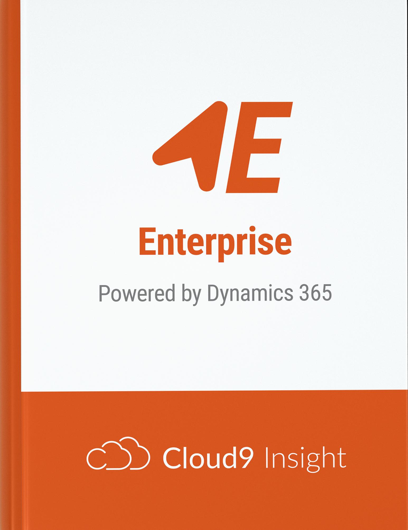 Enterprise-Guide-Cloud9Insight-