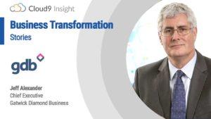 Business Transformation Stories - Gatwick Diamond Business