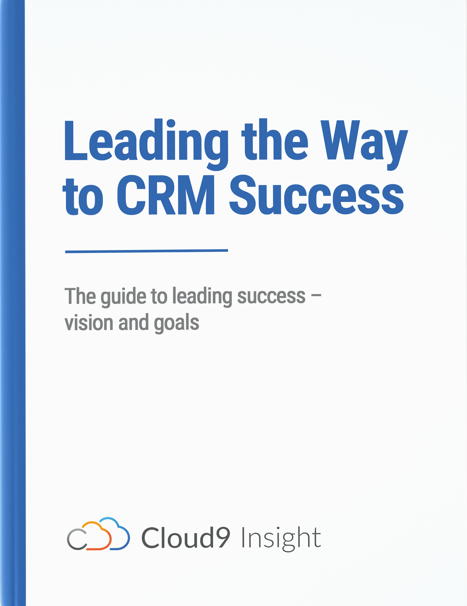 Leading-the-way-to-crm-success