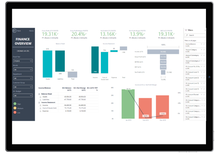 business-central2.manage-finance-screen