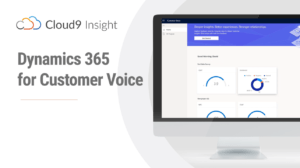 Dynamics 365 for Customer Voice Demo