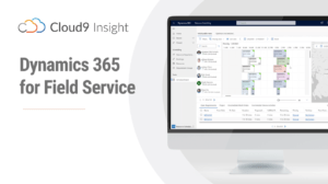 Dynamics 365 for Field Service Demo