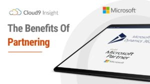 Partnering in the Microsoft Ecosystem