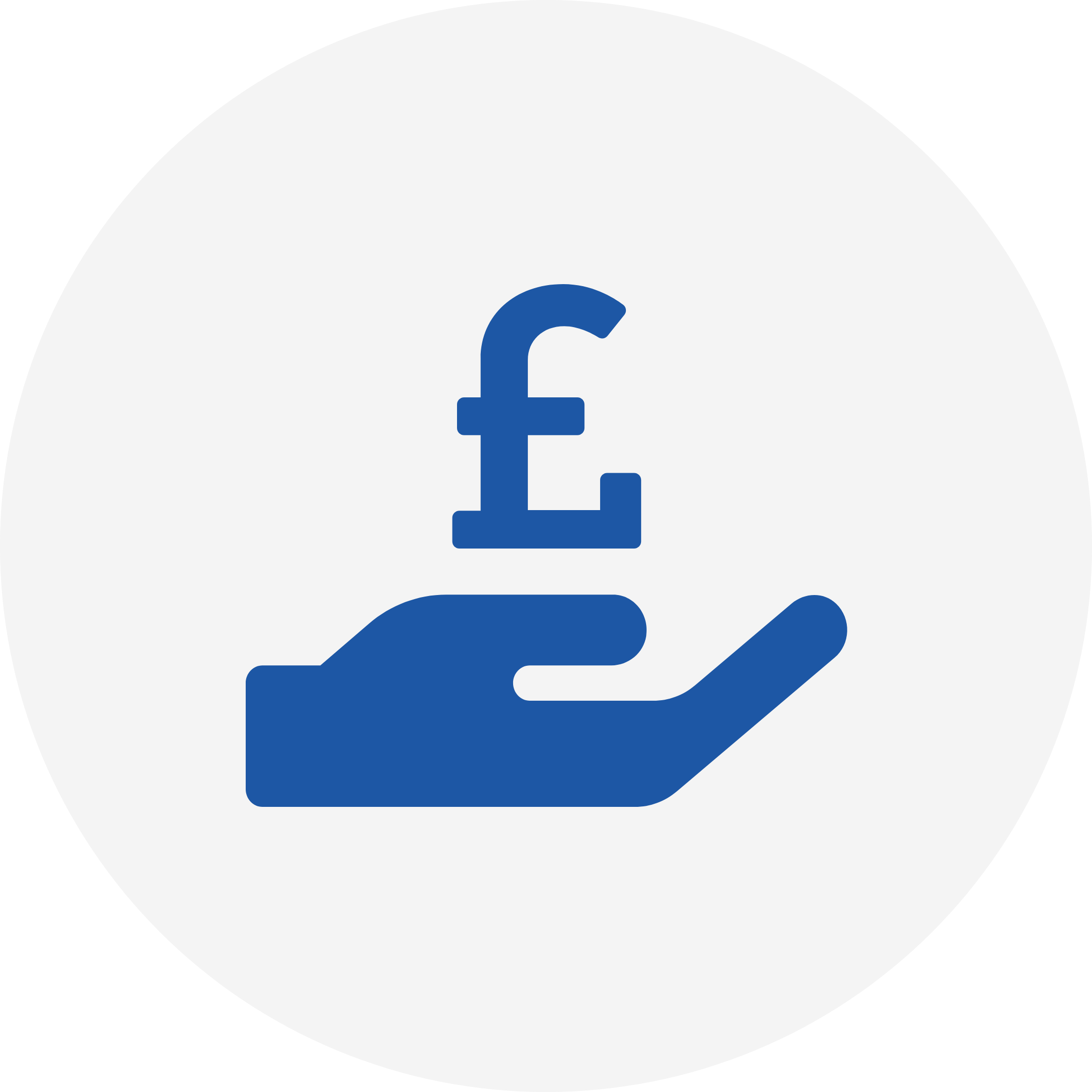 New revenue stream<br><small>From £1k to £30k+ profit per project</small></br>