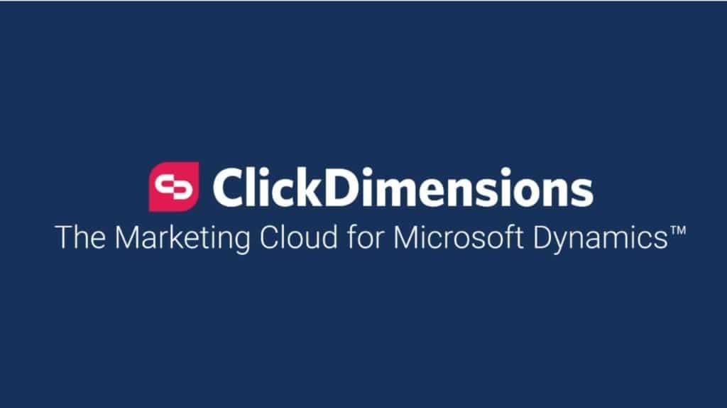 ClickDimensions Platinum Partner