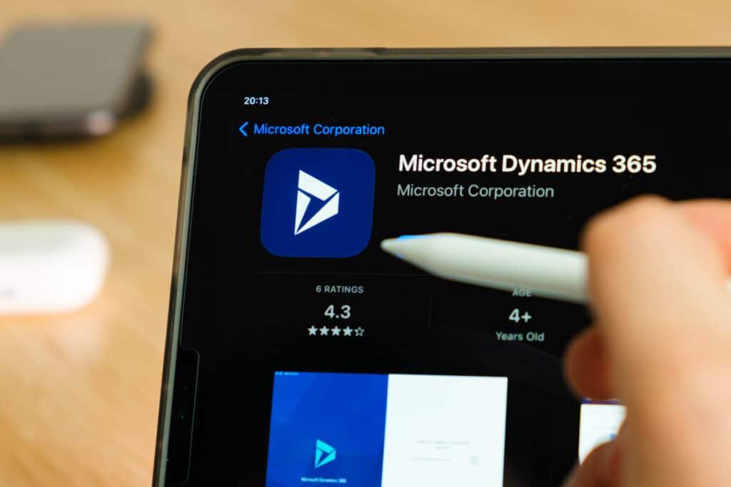 Integrate LinkedIn Sales Navigator with Dynamics CRM