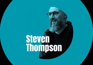 Steven Thompson Podcast image